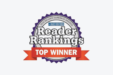 The Daily Record's 2018 Reader Rankings: Top Cybersecurity Winner